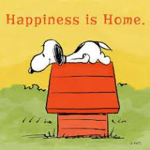 snoopy-happiness-is-home